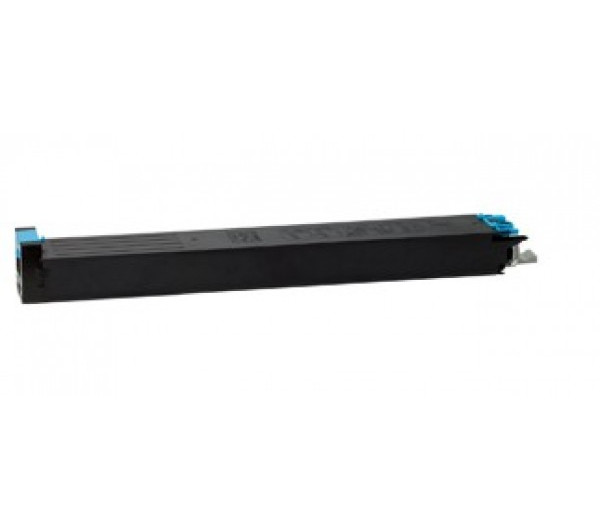 SHARP MX 27GTCA TONER CYAN  KATUN (For use)
