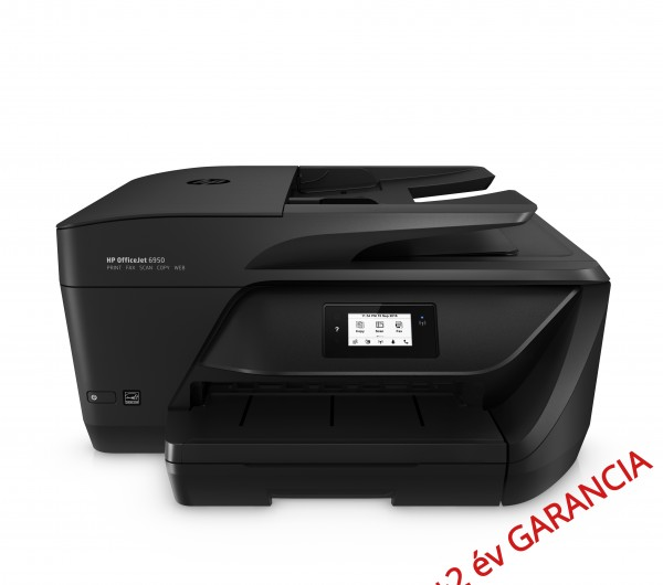 HP OfficeJet 6950 All-in-One