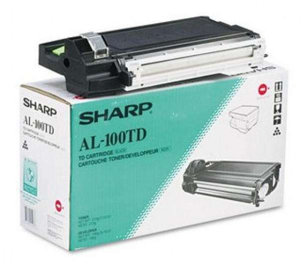 Sharp AL100TD cartridge (Eredeti)