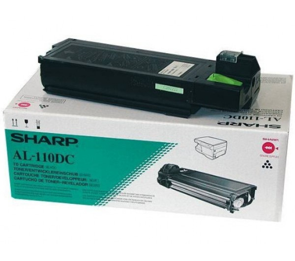 Sharp AL110DC cartridge (Eredeti)