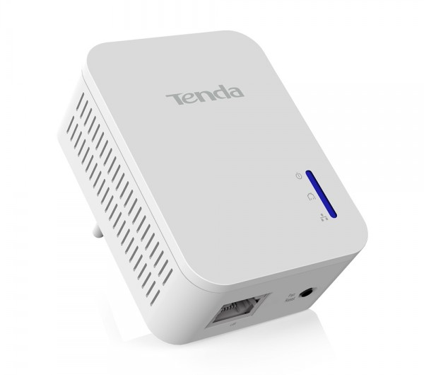 TENDA Powerline Adapter P1000KIT AV1000 Gigabit