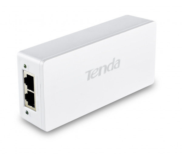 TENDA Power Injector PoE30G-AT GIGABIT