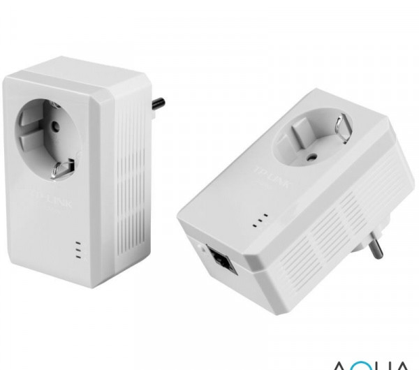 TP-LINK TL-PA4010P KIT Powerline adapter