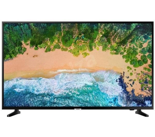 Samsung UE55NU7023KXXH 55 UHD 4K Sík Smart LED TV