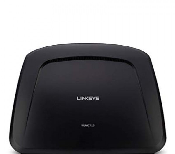 LINKSYS Router WUMC710 Gigabit 5GHz