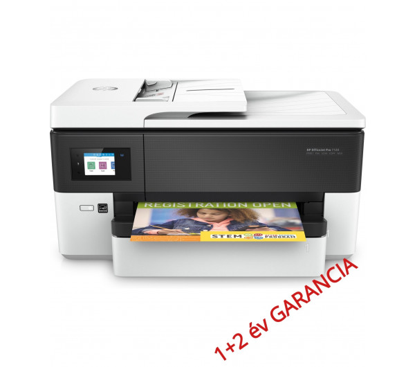 HP OfficeJet 7720 MFP DADF