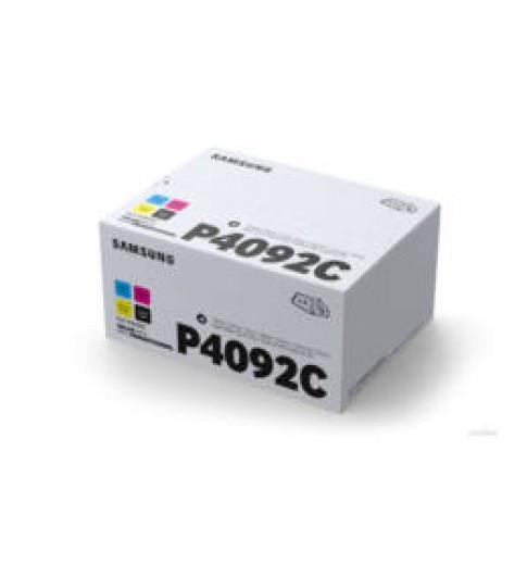 Samsung CLP 310 Toner garnitúra  CLT-P4092C/ELS (SU392A) (Eredeti)