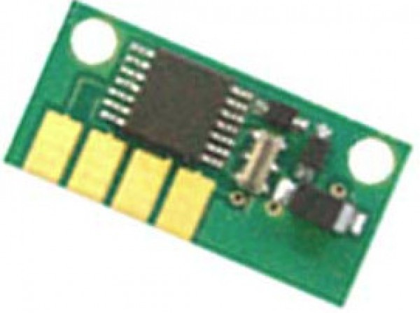 EPSON C300 Toner CHIP Yellow 8,8k. ZH* (For use)