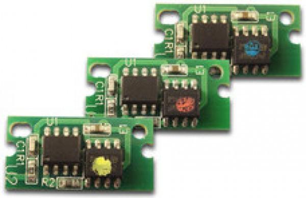 EPSON C3900/CX37 Toner CHIP Magenta 6k. ZH* (For use)