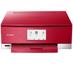Canon TS8352 DW Tintás MFP Red