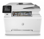 HP Color LaserJet Pro MFP M282nw ADF