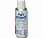 Alkohol spray 100% 300 ml