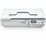 Epson WorkForce DS-5500N Szkenner