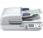 Epson WorkForce DS-6500N Szkenner
