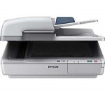 Epson WorkForce DS-7500 Szkenner