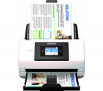 Epson Workforce DS-780N Szkenner