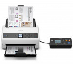 Epson Workforce DS970N A/4 Szkenner