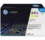 HP C9722A Toner Yellow 8k No.641A (Eredeti)