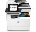 HP PageWide Enterprise Color Flow MFP 785f