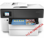 HP OfficeJet 7730 MFP DADF