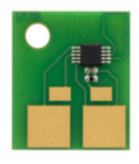 LEXMARK C782/X782 CHIP 15k. Yellow SCC* (For use)
