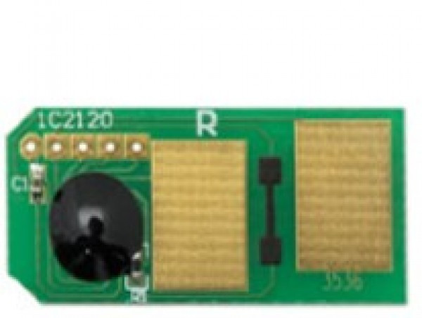 OKI C310/330/510/530 CHIP Bk. 3,5k. ZH  (For use)