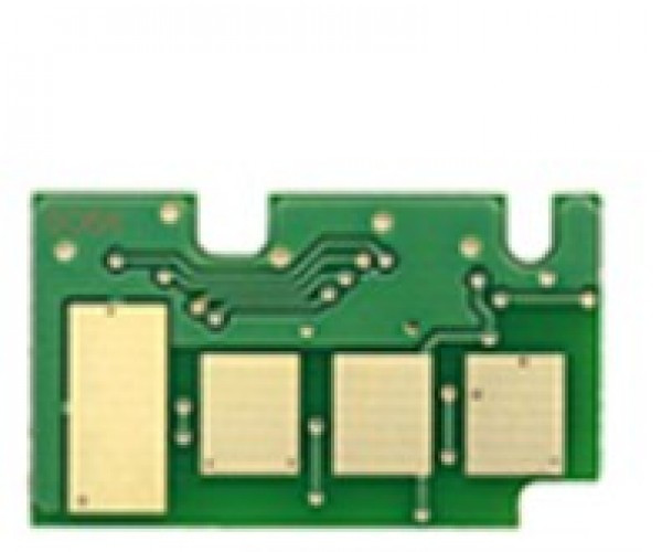 SAMSUNG CLP415 CHIP 1,8k.Cyan  ZH (For use)