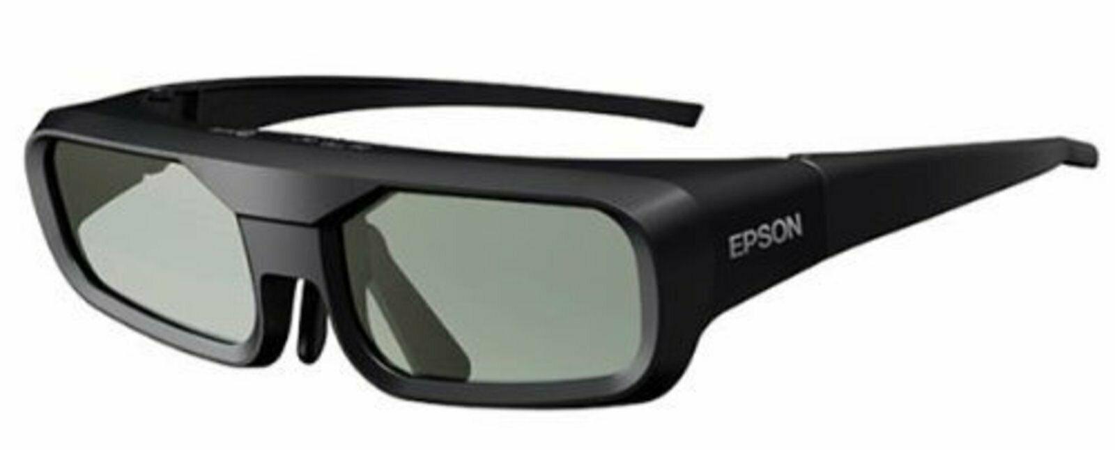 Epson Aktív RF 3D szemüveg ELPGS03