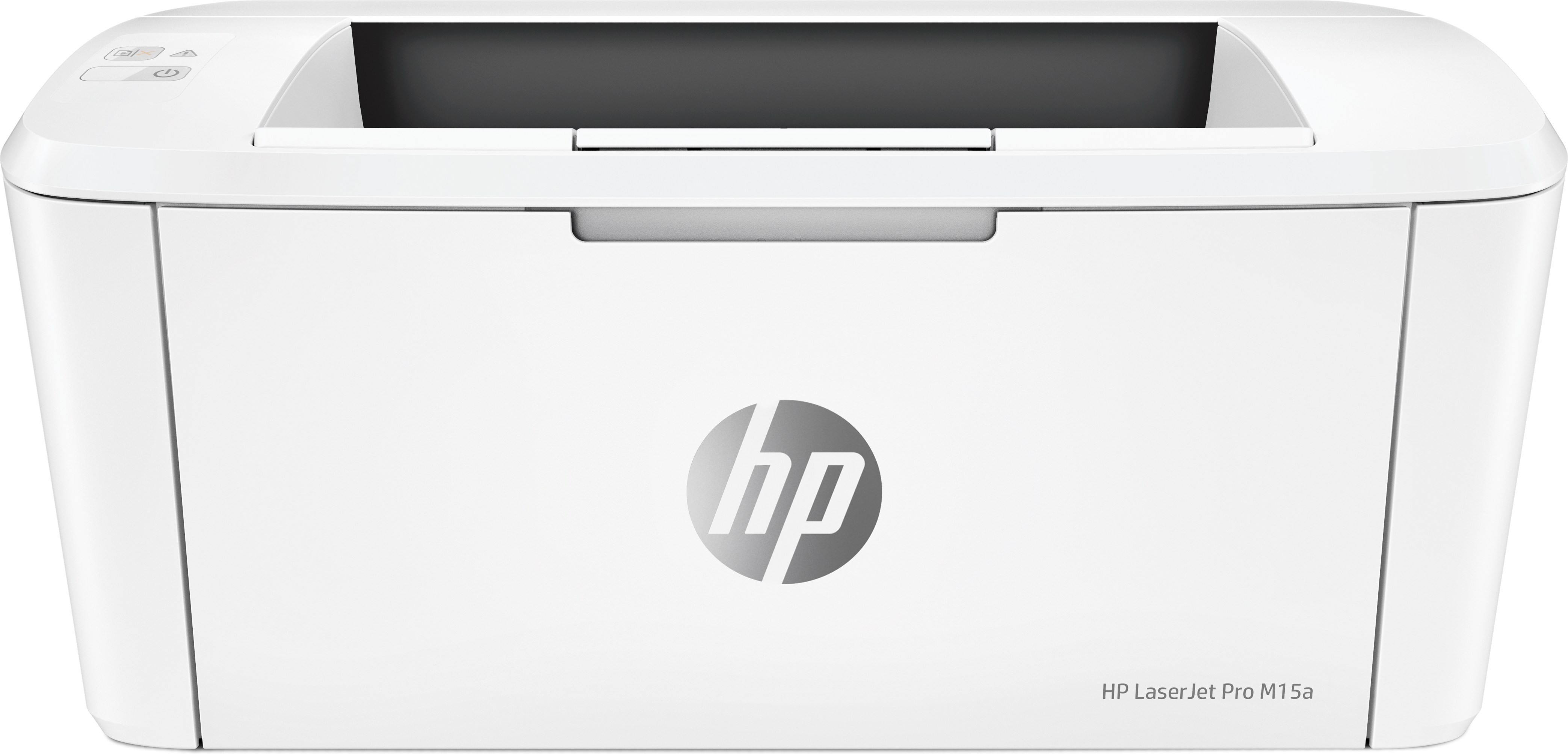 HP LaserJet M15A A4, mono, lézernyomtató
